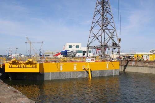 SEM-REV Flottaison Floatgen 2